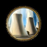 核能發電廠 (文明5)