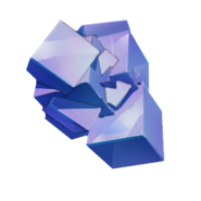 Acidic Crystals artifact (Rising Tide)