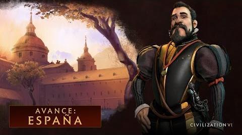CIVILIZATION VI - Avance España