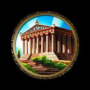 巴特農神廟 (文明5)