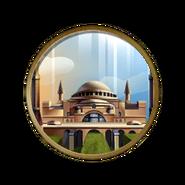 聖索菲亞大教堂 (文明5)