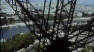 Civilization II Wonder - The Eiffel Tower