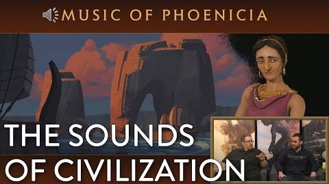 Civilization VI Gathering Storm - The Sounds of Civ (Pre-Launch Livestream VOD)