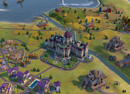 Orszaghaz in-game (Civ6)