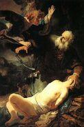 Abraham and Isaac (Civ6)