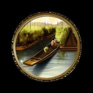 水上園圃 (文明5)