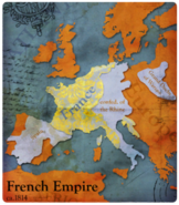 France map (Civ5)