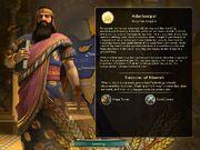Ashurbanipal Loading Screen (Civ5).jpg