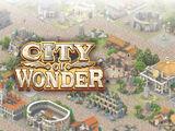 City of Wonder