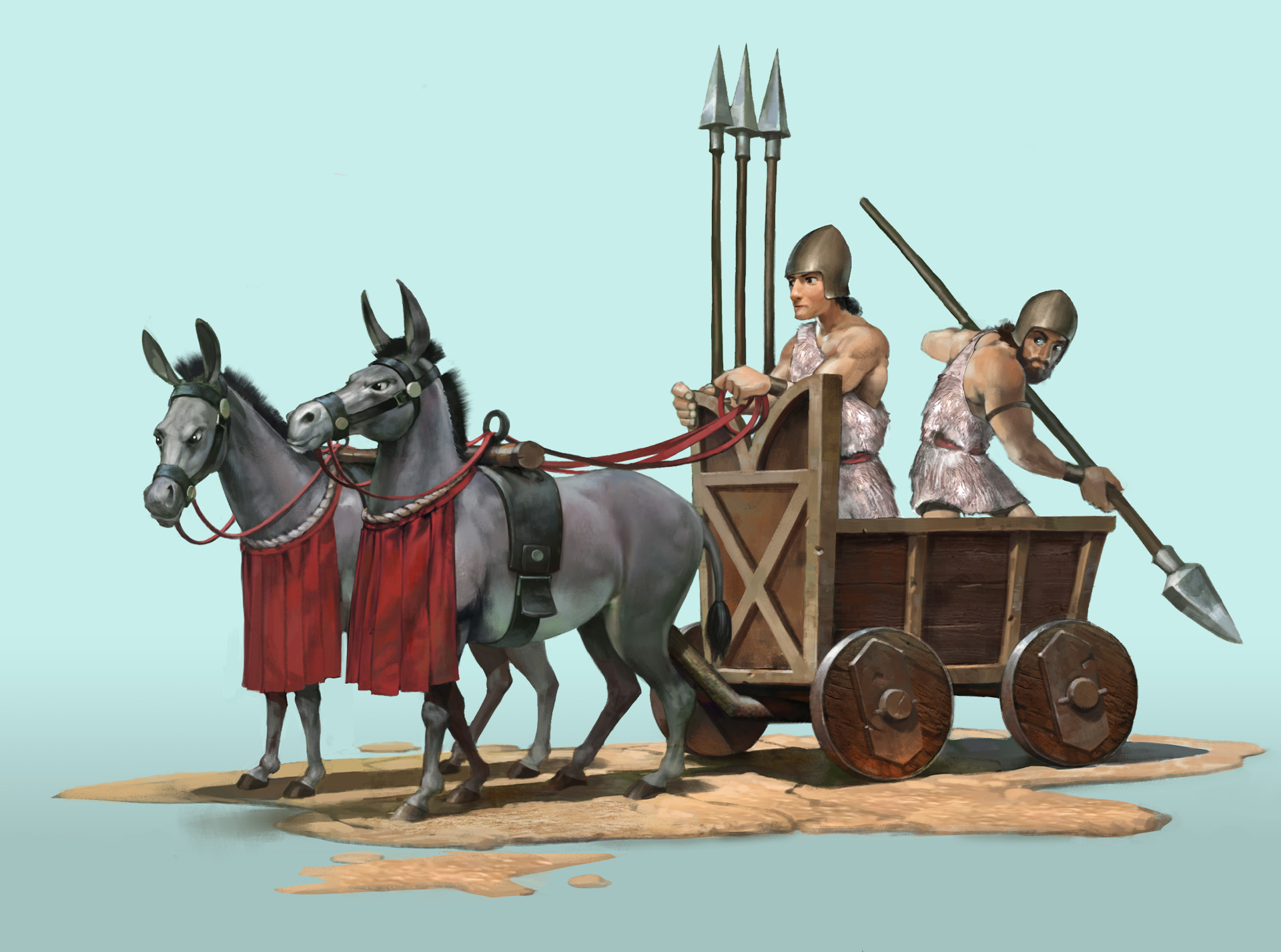 List of units in Civ6