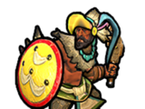 Eagle Warrior (Civ6)