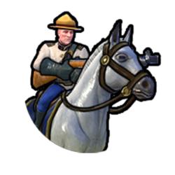 Light Cavalry units (Civ6)