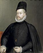 Philip II of Spain (Civ6)