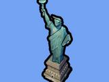 Statue of Liberty (Civ6)