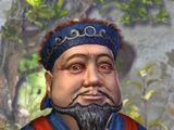 Kublai Khan (Civ4)