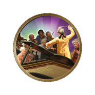 音樂家公會 (文明5)