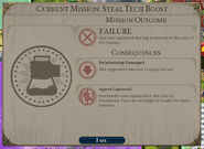 Failed Steal Tech Boost (Civ6)
