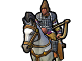 Saka Horse Archer (Civ6)