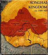 Songhai map (Civ5)