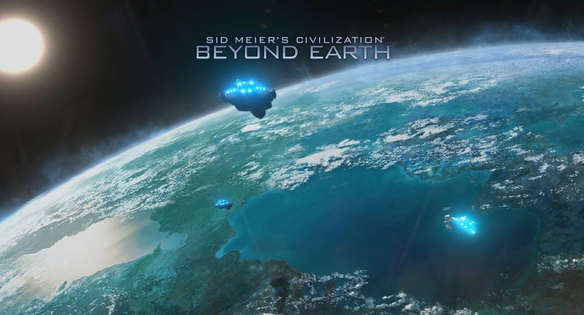 Davehinkle/Beyond Earth free to play weekend on Steam