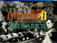 Civilization 2 Conflicts in Civilization