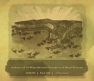 Historic Moment Mount Roraima (Civ6)