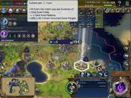 Nan Madol example - After Suzerain (Civ6)