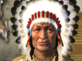 Sitting Bull (Civ4Col)
