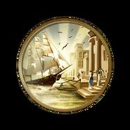 海運碼頭 (文明5)