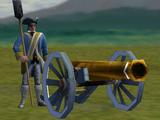 Cannon (Civ4Col)