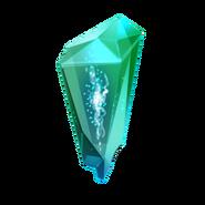 Crystal Shrimp Pupa artifact (Rising Tide)