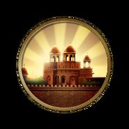 蒙兀兒城塞 (文明5)