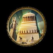 摩索拉斯王陵墓 (文明5)