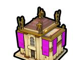 Gilded Vault (Civ6)