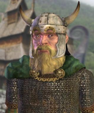 Ragnar (Civ4)