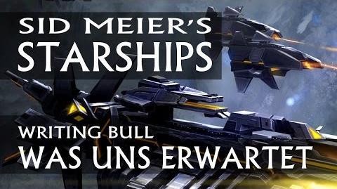 Sid Meier's Starships Was uns erwartet