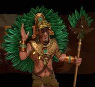 Montezuma - First Look video screenshot (Civ6)