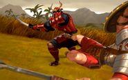 Domination Victory movie screenshot 1 (Civ6)