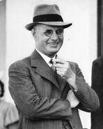 John Curtin Photo (1941)