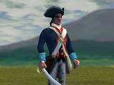 Veteran Soldier (Civ4Col)