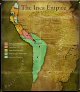 Inca map (Civ5)
