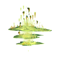 Zero-Point Soil artifact (Rising Tide)