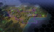 Screenshot Terrain Lush03