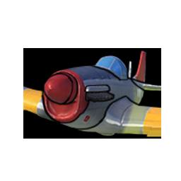 P-51 Mustang (Civ6)