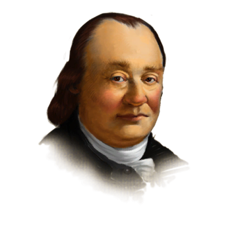 Ben Franklin (Civ4Col)