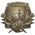 Great Artist badge (Civ6).png
