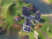 Camp and Plantation Corporation (Civ6)