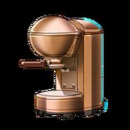 Señor Caffeine artifact (Rising Tide)