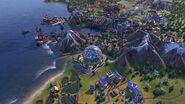 Biosphere in-game (Civ6)