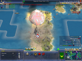 Nuclear weapons (Civ4)